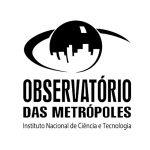 INCT AS METRÓPOLES E O DIREITO À CIDADE: conhecimento, inovação e ação para o desenvolvimento urbano – Programa de Pesquisa da Rede Observatório das Metrópoles 2015-2020